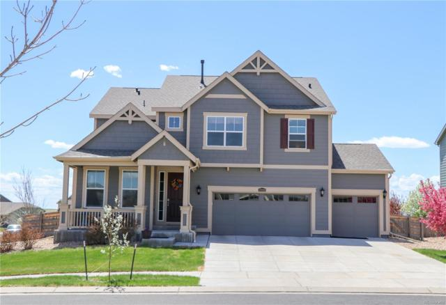 17096 E 99 Place, Commerce City, CO 80022 (#7318457) :: The Peak Properties Group
