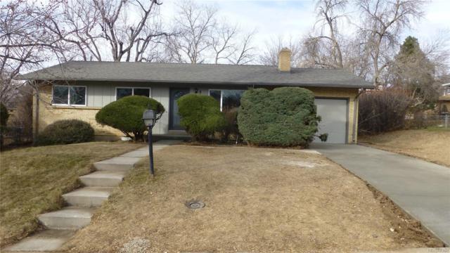 2845 S Winona Court, Denver, CO 80236 (#7322056) :: The DeGrood Team