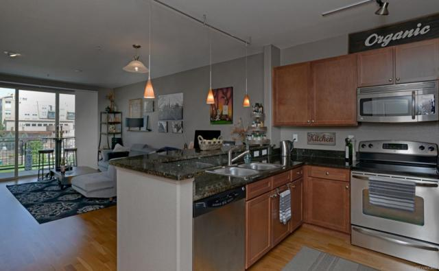 9019 E Panorama Circle D-411, Englewood, CO 80112 (#7322066) :: The HomeSmiths Team - Keller Williams