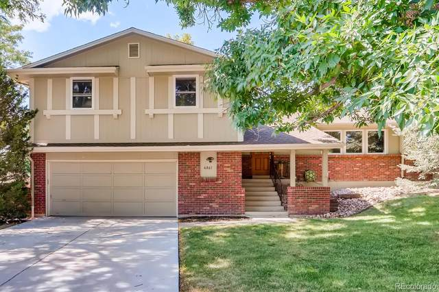 4861 Earle Circle, Boulder, CO 80301 (MLS #7325692) :: Bliss Realty Group