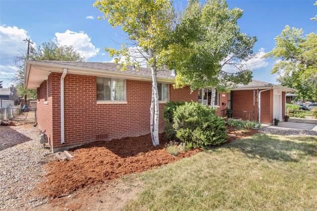 3117 Butternut Drive, Loveland, CO 80538 (MLS #7327534) :: 8z Real Estate