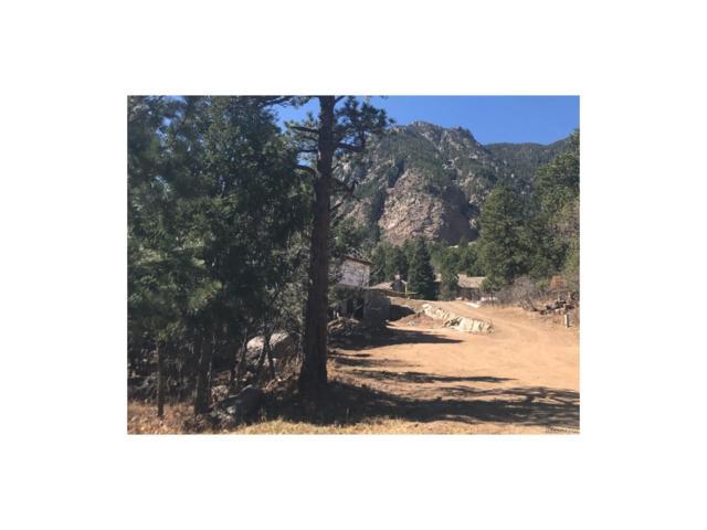 740 Paisley Drive, Colorado Springs, CO 80906 (MLS #7328237) :: 8z Real Estate