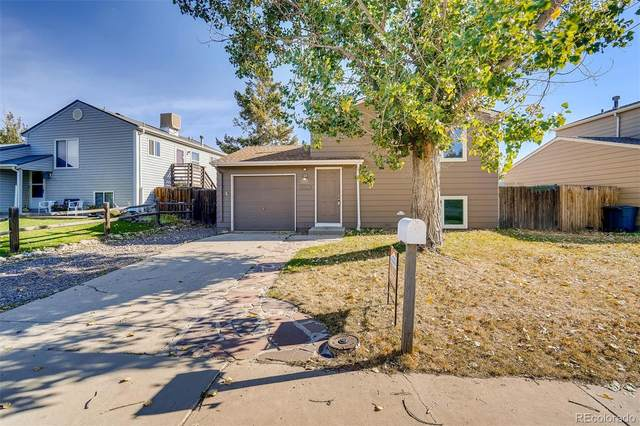 9621 W 105th Avenue, Westminster, CO 80021 (#7329299) :: The Brokerage Group