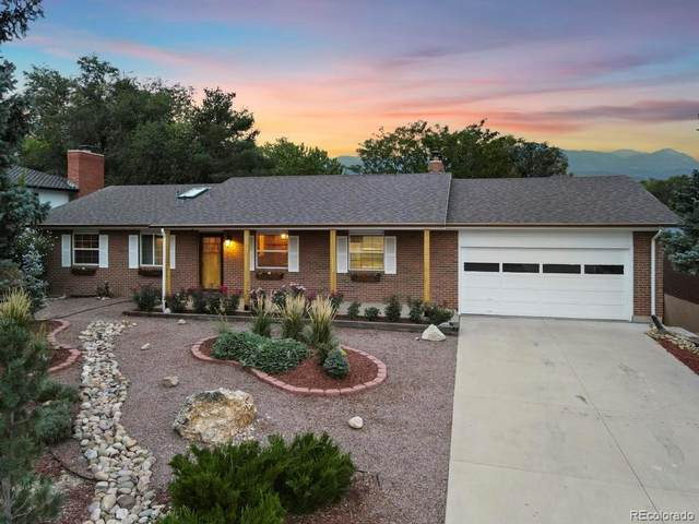 2116 Woodburn Street, Colorado Springs, CO 80906 (#7333131) :: iHomes Colorado