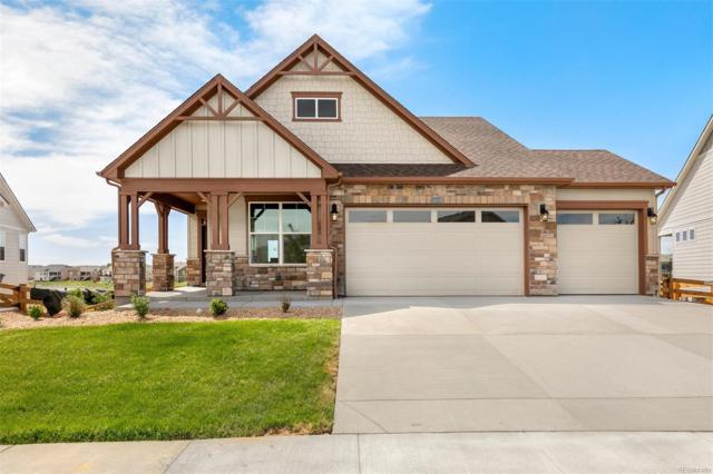 15571 Quince Circle, Thornton, CO 80602 (MLS #7335078) :: 8z Real Estate