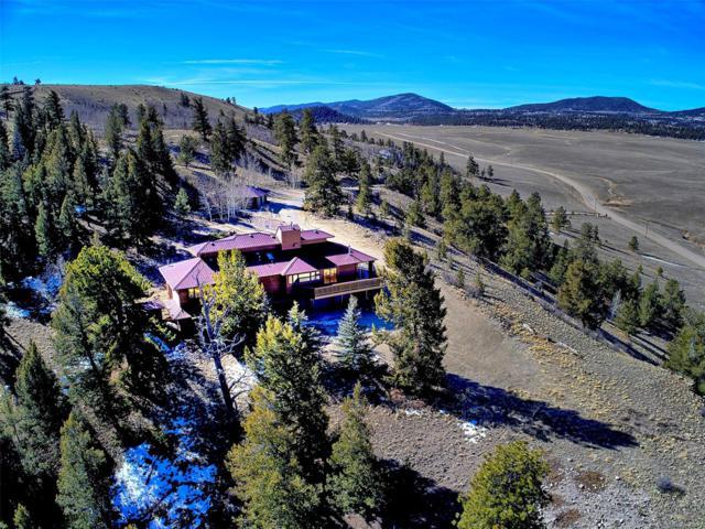 1288 Ranch Road, Hartsel, CO 80449 (#7338158) :: Wisdom Real Estate