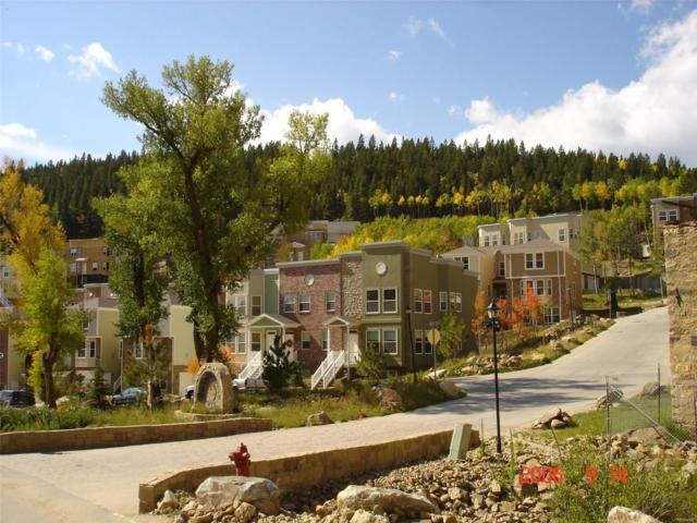 0 Mack Road, Central City, CO 80427 (#7340836) :: Thrive Real Estate Group
