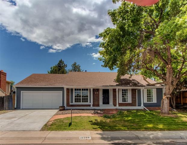 10388 W Roxbury Avenue, Littleton, CO 80127 (#7342815) :: Bring Home Denver with Keller Williams Downtown Realty LLC