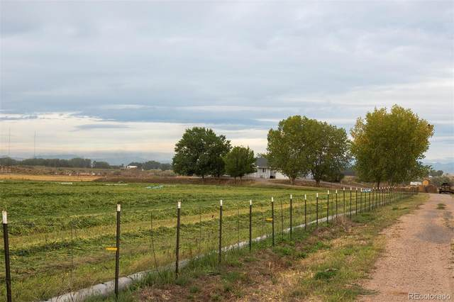 8995 County Road 25, Fort Lupton, CO 80621 (MLS #7344659) :: 8z Real Estate