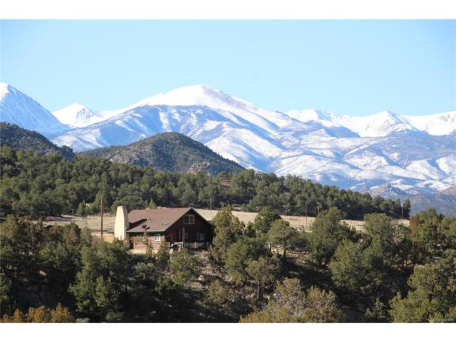 767 Shannon Road, Cotopaxi, CO 81223 (MLS #7345895) :: 8z Real Estate