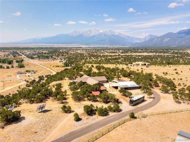 13250 County Road 353, Buena Vista, CO 81211 (#7345902) :: iHomes Colorado