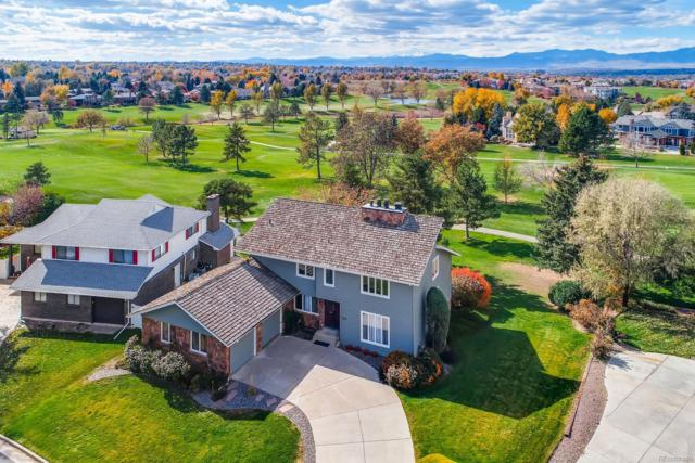 1740 W 115th Circle, Westminster, CO 80234 (#7348034) :: The Heyl Group at Keller Williams
