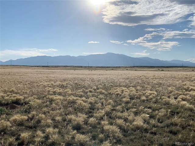 Lot 6 Ghost River Ranch, Walsenburg, CO 81089 (#7348598) :: HomeSmart