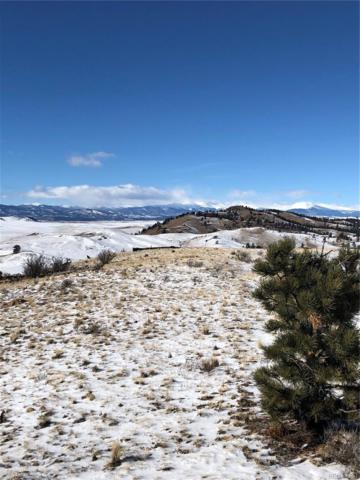 000 Navajo Trail, Hartsel, CO 80449 (#7349432) :: 5281 Exclusive Homes Realty