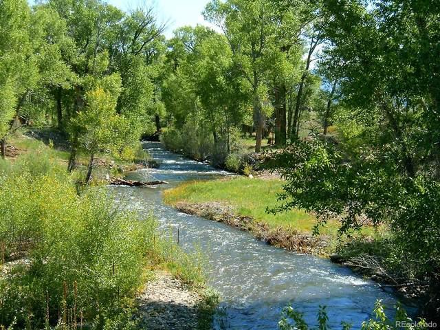 1128 Little River Lane, Poncha Springs, CO 81242 (MLS #7358593) :: The Sam Biller Home Team
