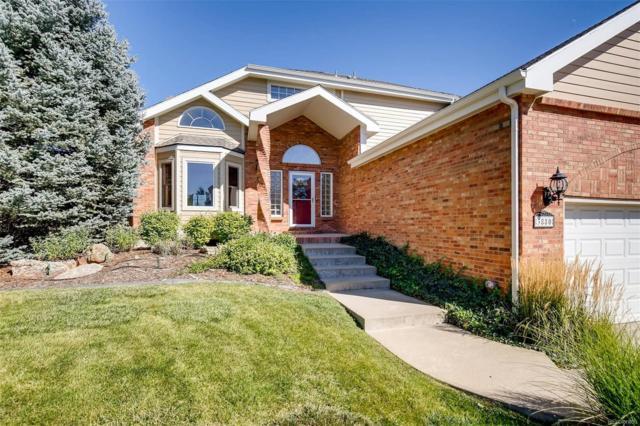 3880 Pierson Street, Wheat Ridge, CO 80033 (#7362768) :: HomePopper