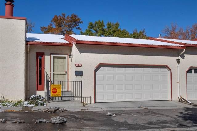 1621 Belero Street, Broomfield, CO 80020 (MLS #7365089) :: 8z Real Estate