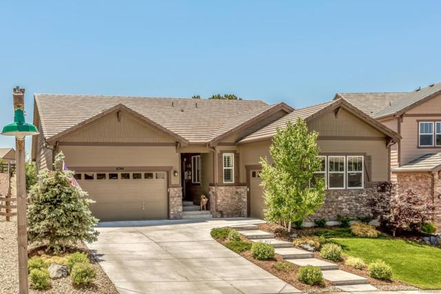 6744 S Catawba Way, Aurora, CO 80016 (#7369639) :: The DeGrood Team