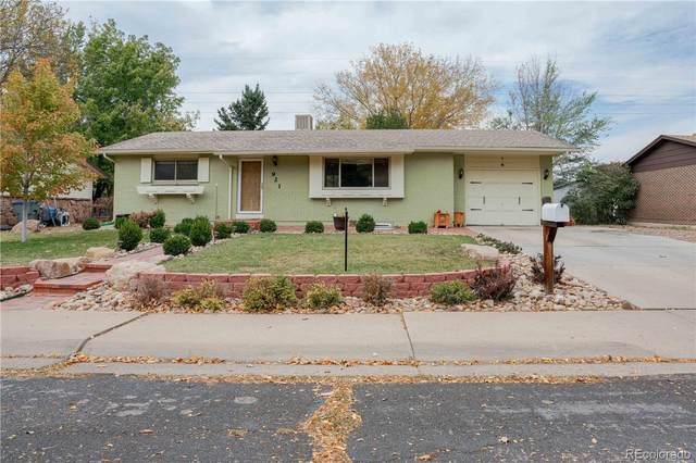 921 S Bross Street, Longmont, CO 80501 (MLS #7370292) :: 8z Real Estate