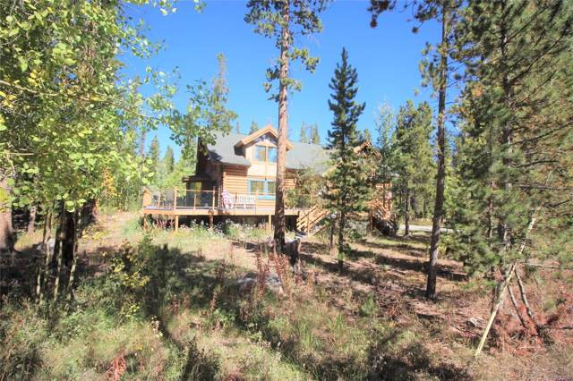 169 American Way, Breckenridge, CO 80424 (MLS #7371672) :: 8z Real Estate