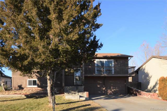 417 Gayle Street, Fort Morgan, CO 80701 (MLS #7372169) :: 8z Real Estate