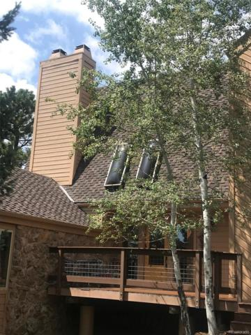23358 Fescue Drive, Golden, CO 80401 (#7376536) :: The Heyl Group at Keller Williams