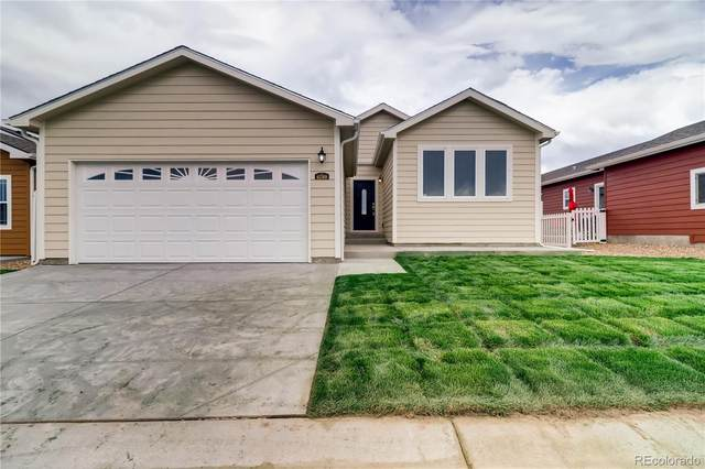 6280 Indian Paintbrush Street, Frederick, CO 80530 (#7379706) :: Bring Home Denver with Keller Williams Downtown Realty LLC