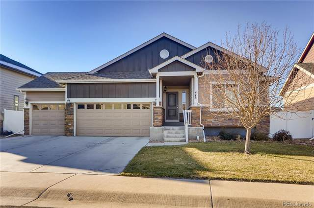 476 Wind River Drive, Windsor, CO 80550 (#7380086) :: Venterra Real Estate LLC