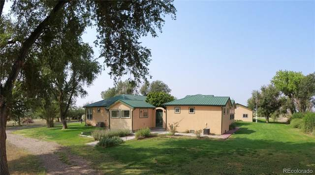 12462 Highway 50, Las Animas, CO 81054 (#7380651) :: Chateaux Realty Group