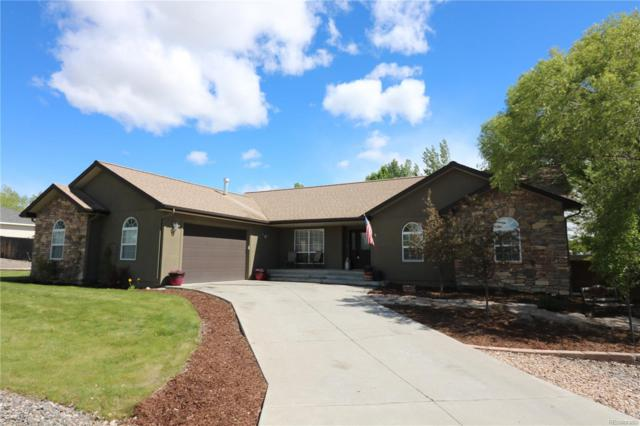 3401 Valley Way, Montrose, CO 81401 (#7382958) :: The Heyl Group at Keller Williams