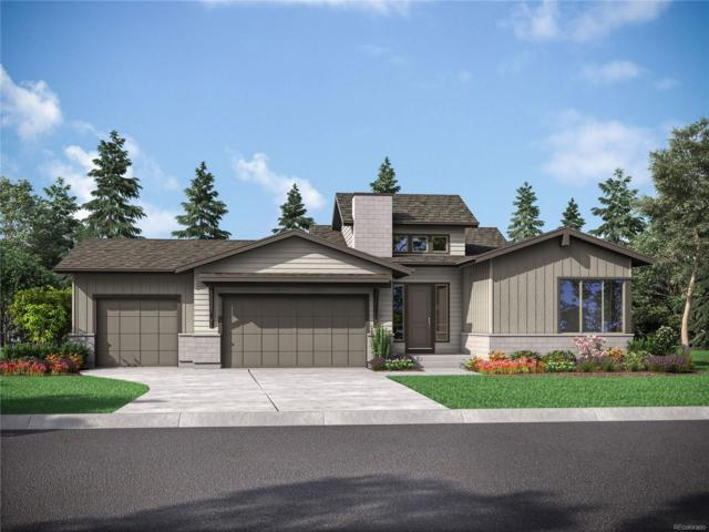 9754 Sunridge Court, Parker, CO 80134 (#7384783) :: The Healey Group