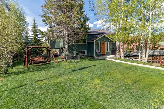425 County Road 4980, Grand Lake, CO 80447 (MLS #7384820) :: Bliss Realty Group
