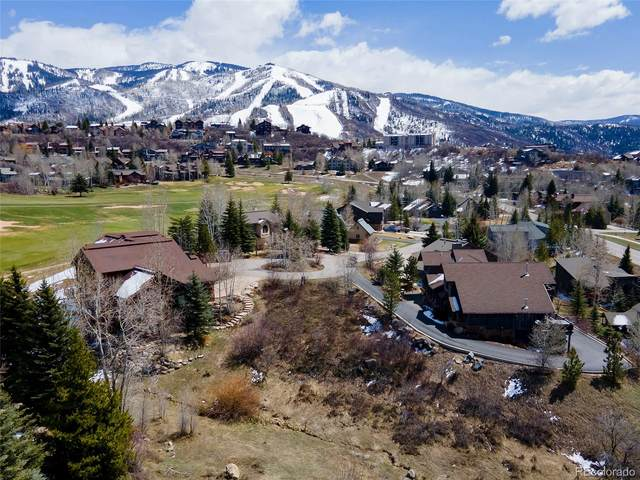 1603 Cornice Court, Steamboat Springs, CO 80487 (MLS #7384938) :: Bliss Realty Group