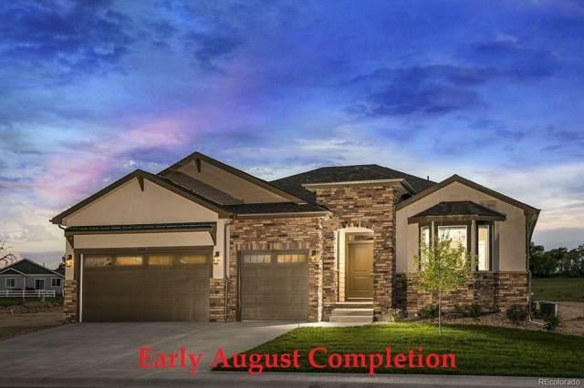 867 Shirttail Peak Drive, Windsor, CO 80550 (MLS #7385374) :: 8z Real Estate