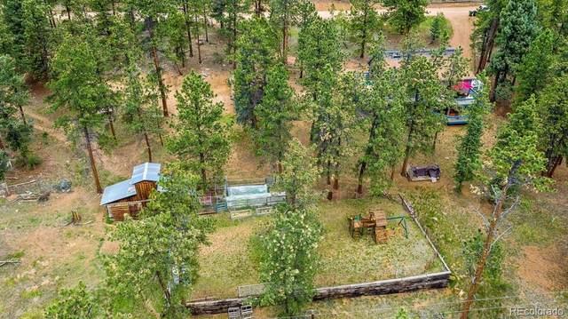 104 Granada Way, Pine, CO 80470 (MLS #7386398) :: 8z Real Estate