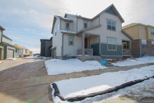 9752 Meeker Street, Littleton, CO 80125 (MLS #7387570) :: Kittle Real Estate
