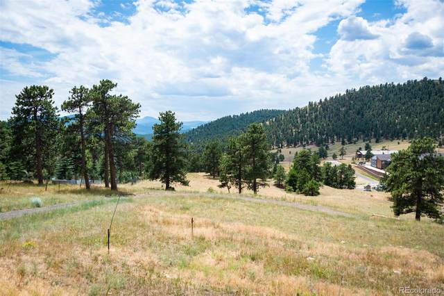 788 Deer Rest Road, Golden, CO 80439 (MLS #7388840) :: Kittle Real Estate