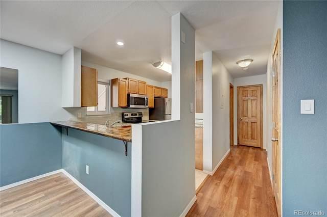 7740 W 35th Avenue #310, Wheat Ridge, CO 80033 (#7391847) :: The Artisan Group at Keller Williams Premier Realty