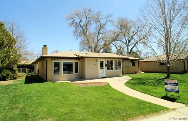1214 Lincoln Street, Longmont, CO 80501 (MLS #7394700) :: 8z Real Estate