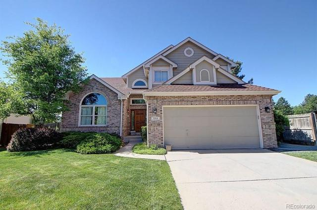 11052 W Rowland Drive, Littleton, CO 80127 (#7396080) :: My Home Team