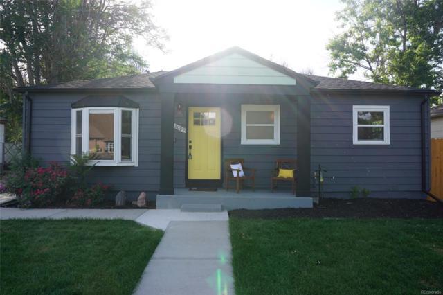2009 ironton Street, Aurora, CO 80010 (MLS #7396442) :: 8z Real Estate