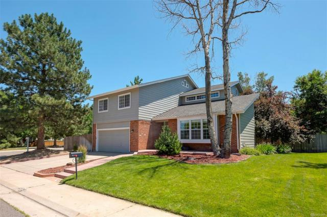 6001 E Mineral Place, Centennial, CO 80112 (#7396677) :: Mile High Luxury Real Estate