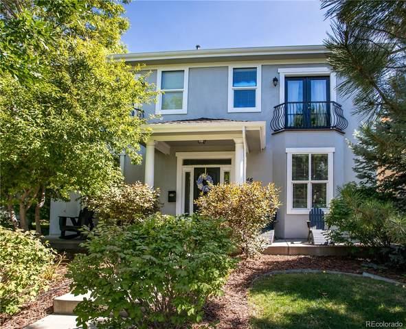 3446 S Ash Street, Denver, CO 80222 (#7396769) :: Bring Home Denver with Keller Williams Downtown Realty LLC