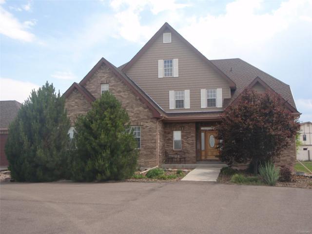 3044 Dogwood Avenue, Parker, CO 80134 (MLS #7398814) :: 8z Real Estate