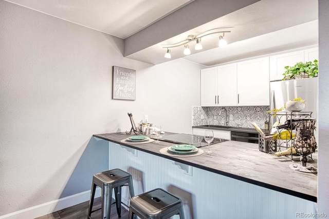 2707 Valmont Road 311A, Boulder, CO 80304 (MLS #7399177) :: Neuhaus Real Estate, Inc.