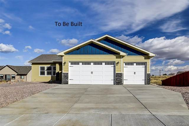 445 Gold Canon Road, Canon City, CO 81212 (#7401219) :: James Crocker Team