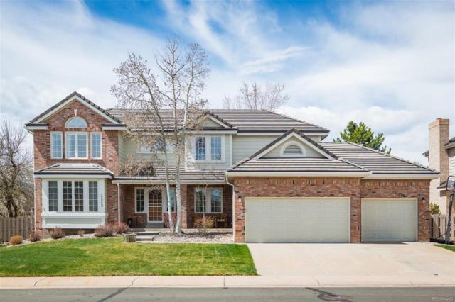 13242 W La Salle Circle, Lakewood, CO 80228 (MLS #7403850) :: 8z Real Estate