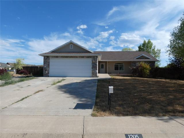 1205 La Mesa Circle, Rangely, CO 81648 (#7404695) :: The HomeSmiths Team - Keller Williams