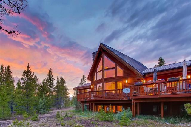 7 Rodeo Drive, Leadville, CO 80461 (#7405693) :: Wisdom Real Estate