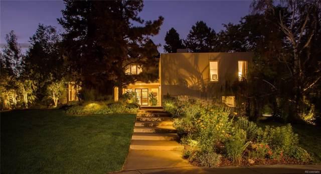 3971 S Hudson Way, Cherry Hills Village, CO 80113 (#7408762) :: The HomeSmiths Team - Keller Williams